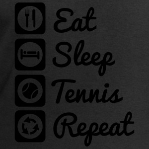 Eat,sleep,play,tennis - Men's Sweatshirt by Stanley & Stella