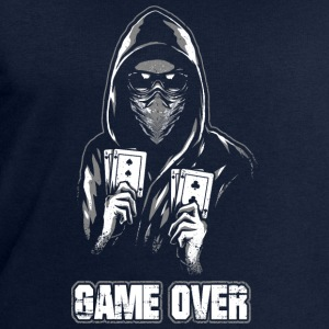 ACAB - GAME OVER Manches longues - Sweat-shirt Homme Stanley & Stella