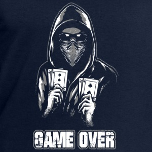 ACAB - GAME OVER Topper - Sweatshirts for menn fra Stanley & Stella