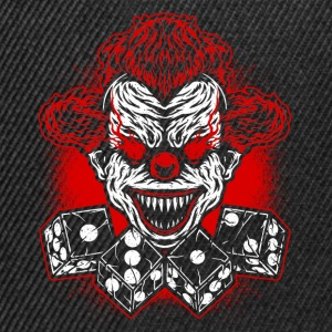 1312 CLOWN Pullover & Hoodies - Snapback Cap