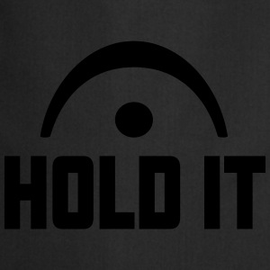 HOLD IT FERMATE T-Shirts - Kochschürze