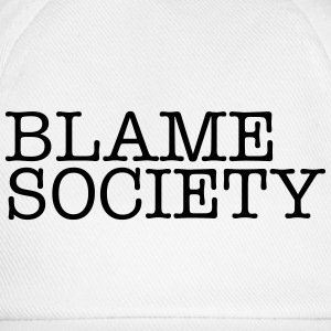 Blame Society Sweat-shirts - Casquette classique
