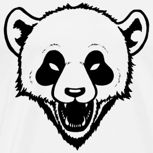 Panda Hoodies & Sweatshirts - Men's Premium T-Shirt