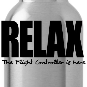 relax the flight controller is here - Water Bottle