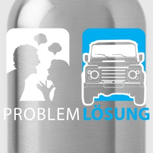 Problemlösung Jeep Pullover & Hoodies - Trinkflasche