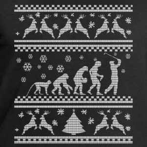 GOLF EVOLUTION WEIHNACHTSEDITION Skjorter - Sweatshirts for menn fra Stanley & Stella