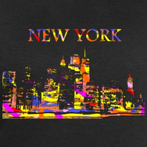 New york - Sweat-shirt Homme Stanley & Stella