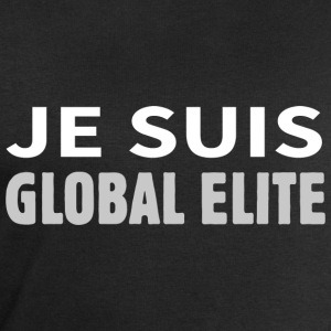 Je suis Global Elite Tee shirts - Sweat-shirt Homme Stanley & Stella