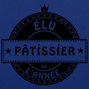 elu patissier Tabliers - Tote Bag