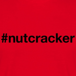 NUTCRACKER - T-shirt herr
