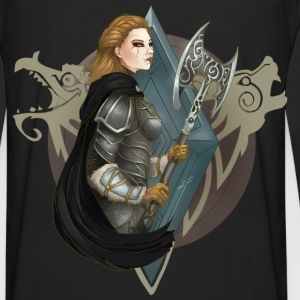 Nord Viking Woman Sweat-shirts - T-shirt manches longues Premium Homme