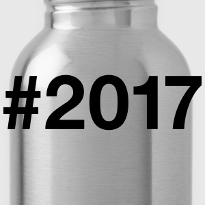 2017 - Water Bottle