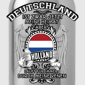 Holland in Venen Pullover & Hoodies - Trinkflasche