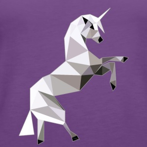 Unicorn - Women's Premium Tank Top