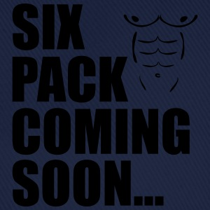 Six Pack Coming Soon ... - Baseball Cap
