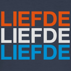 LIEFDE - slim fit T-shirt