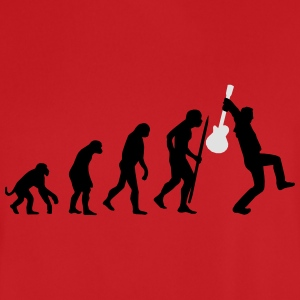 Evolution of rock Gensere - Fotballdrakt for menn
