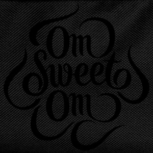 Om Sweet Om T-Shirts - Kids' Backpack