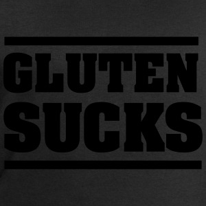 Gluten Sucks Topper - Sweatshirts for menn fra Stanley & Stella