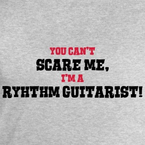 ryhthm guitarist cant scare me - Men's Sweatshirt by Stanley & Stella