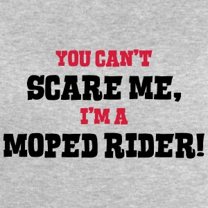 moped rider cant scare me - Men's Sweatshirt by Stanley & Stella