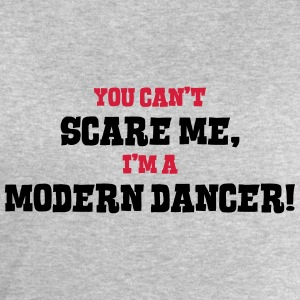 modern dancer cant scare me - Men's Sweatshirt by Stanley & Stella
