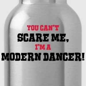 modern dancer cant scare me - Water Bottle