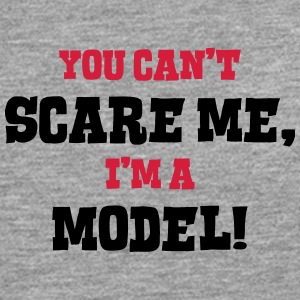 model cant scare me - Men's Premium Longsleeve Shirt