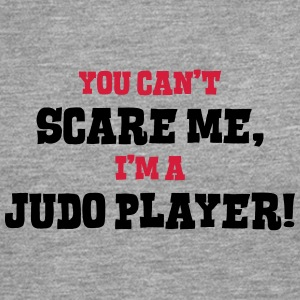 judo player cant scare me - Men's Premium Longsleeve Shirt