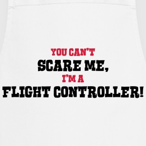 flight controller cant scare me - Cooking Apron