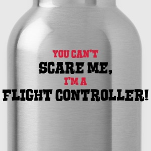 flight controller cant scare me - Water Bottle