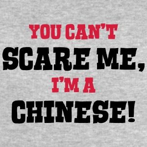 chinese cant scare me - Men's Sweatshirt by Stanley & Stella