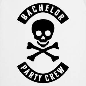 BACHELOR PARTY CREW PATCH T-Shirts - Kochschürze