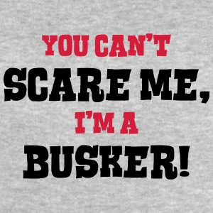 butcher cant scare me - Men's Sweatshirt by Stanley & Stella