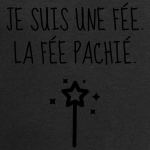 Fée - Fille - Citation - Humour - Comique - Fun Tee shirts - Sweat-shirt Homme Stanley & Stella