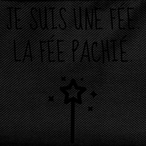 Fée - Fille - Citation - Humour - Comique - Fun Tee shirts - Sac à dos Enfant
