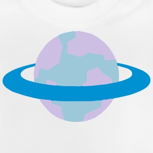 Alien Planet Ring Shirts - Baby T-Shirt