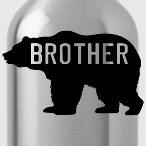 Brother Bear T-Shirts - Water Bottle