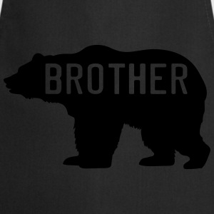 Brother Bear Shirts - Cooking Apron