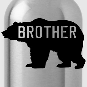 Brother Bear Shirts - Water Bottle