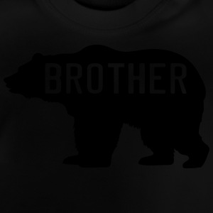 Brother Bear Shirts - Baby T-Shirt