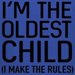 I'm the oldest child. I make the rules Shirts - Kids' Premium Hoodie