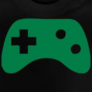 Game Controller Icon Shirts - Baby T-Shirt