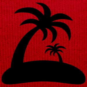 Palm island T-Shirts - Winter Hat