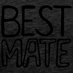 best mate Tops - Männer Premium T-Shirt