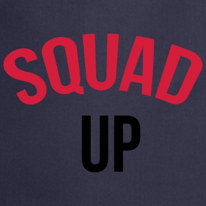 Squad up T-Shirts - Cooking Apron