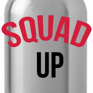 Squad up T-Shirts - Water Bottle