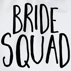Bride Squad Hen Party  Tops - Turnbeutel