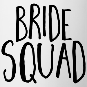 Bride Squad Hen Party  Topper - Kopp
