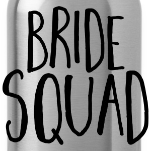 Bride Squad Hen Party  Tops - Water Bottle